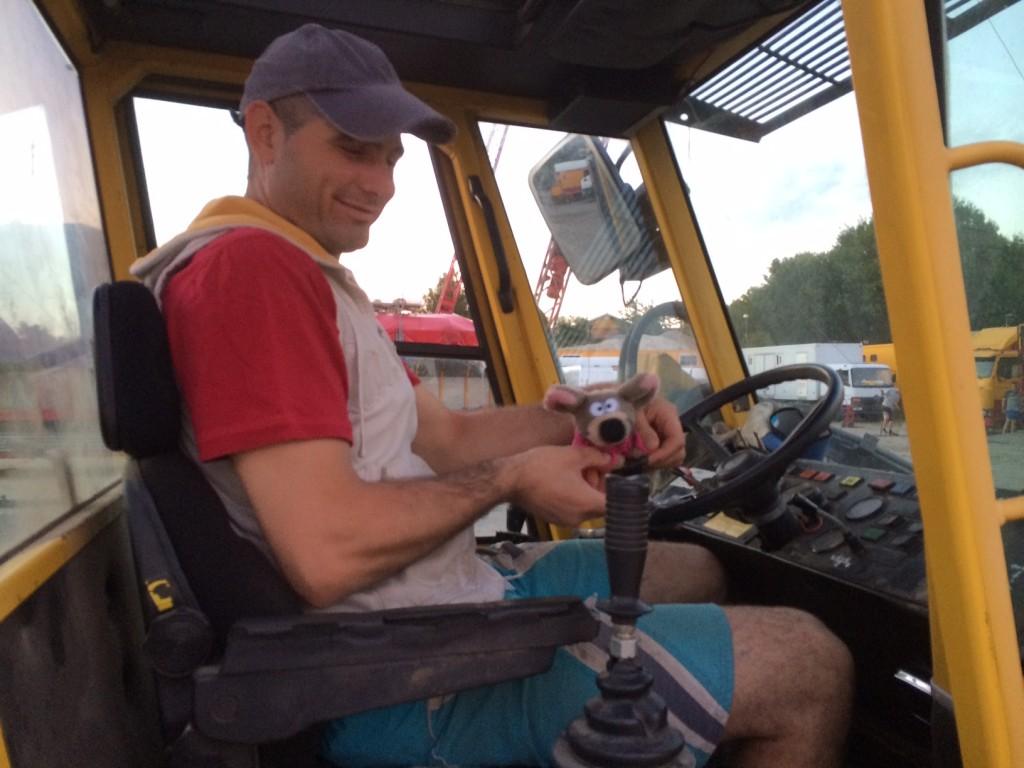 vv traktor juan