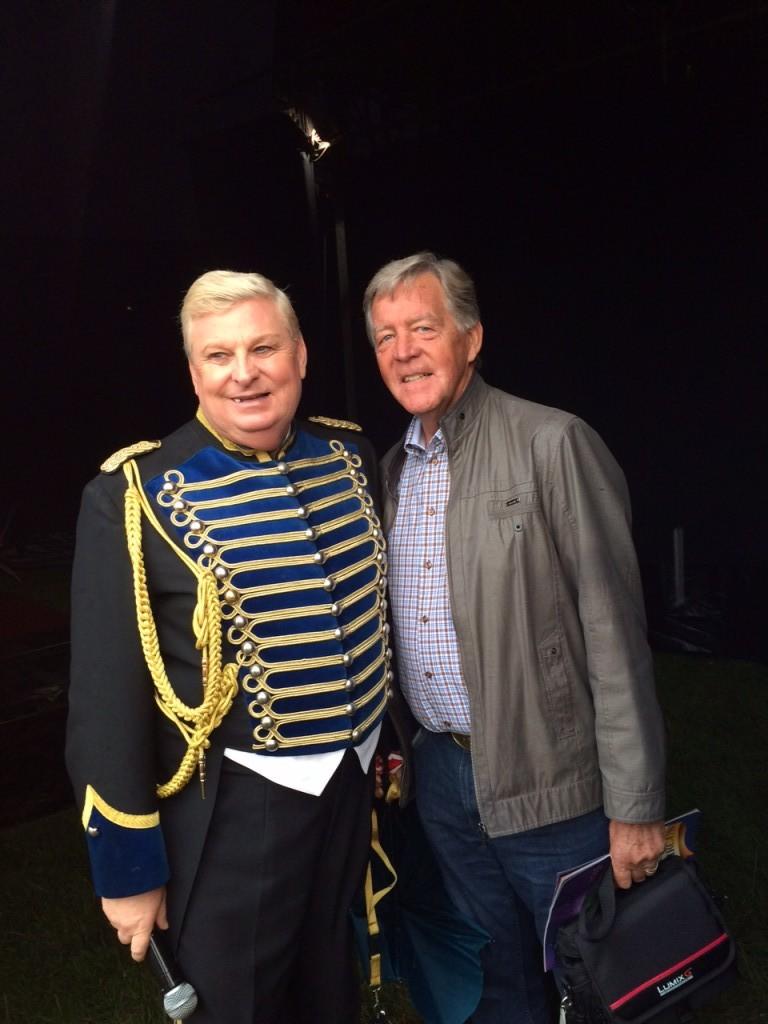 Bengt och Hans